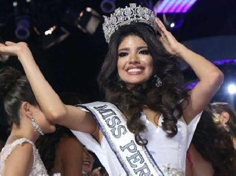 Lộ say xỉn, Hoa hậu Hoàn vũ Peru 2019 có thể bị tước vương miện