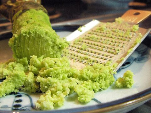 Bạn đã biết gì về thứ gia vị cay nồng mang tên wasabi