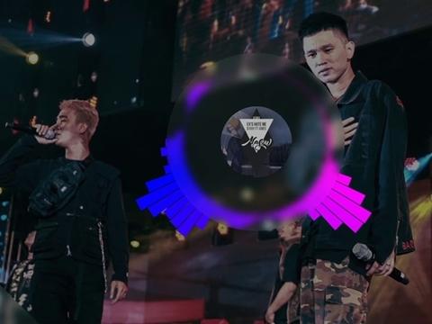 AMEE xinh ngọt lịm bên B-Ray, live ''Ex's Hate Me'' hay nuốt đĩa