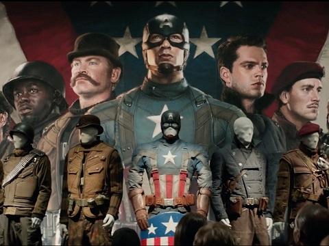 Xúc động với dòng hồi tưởng của các siêu anh hùng trước thềm 'Avenger: Endgame'