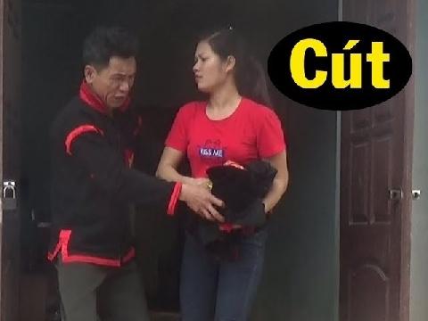 Hài A Hy: A Hy bị vợ đuổi khỏi nhà
