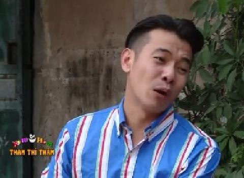 Hài Trung Ruồi, Tú Vịt: Tham thì thâm