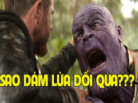 Thì ra Avengers là một ổ đam mỹ trá hình!