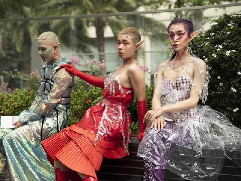Vietnam International Fashion Week 2019 có gì ấn tượng?