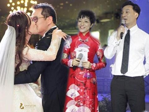 Thảo Vân, Thành Trung bị chê dẫn đám cưới 'thớ lợ, giả dối'