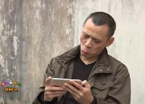 Hài Trung Ruồi, Tú Vịt: Bệnh lạ