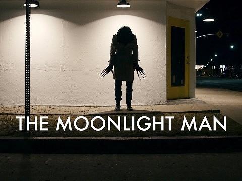 Phim kinh dị: Quỷ ánh trăng