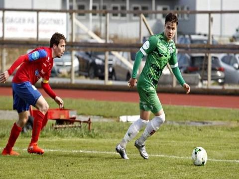 Chiêm ngưỡng hai bàn thắng của Alexander Đặng tại giải hạng Nhất Na Uy