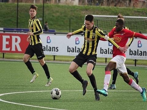 Kelvin Bùi: Cầu thủ Việt kiều lọt tầm ngắm của HLV Park Hang Seo là ai?