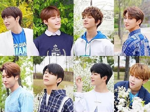 Lịm tim vì các chàng trai đẹp hơn hoa Golden Child trong MV mới