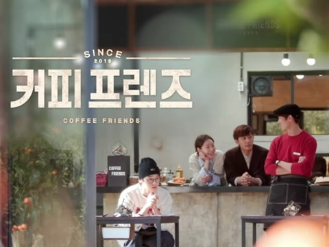 Coffee Friends 2019 - Tập 3 (P2/3)
