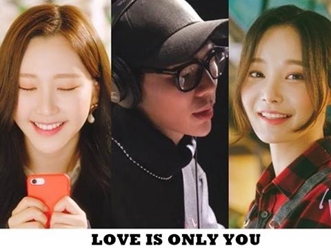 Hot 100 độ: MOMOLAND và ERIK cùng chung một vũ trụ MV ''Love Is Only You''