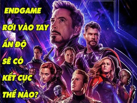 Khi 'Avengers: Endgame' được Bollywood Ấn Độ 'nhúng tay' chỉnh sửa
