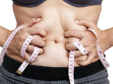 Đánh tan đủ loại mỡ thừa trên cơ thể