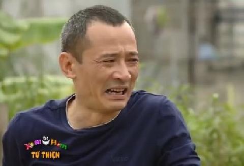Hài Trung Ruồi, Tú Vịt: Từ thiện