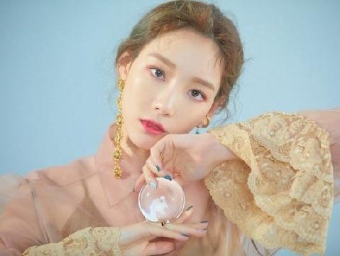 ''Vocal queen'' Taeyeon hát tiếng Nhật chuẩn ''không trượt phát nào''