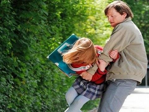 Hướng dẫn võ tự vệ cho trẻ em