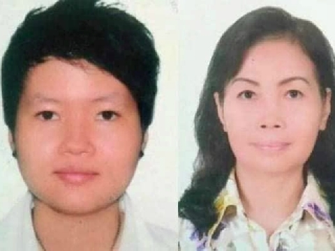 4 nghi phạm vụ thi thể trong khối bê-tông qua lời kể nhân viên khách sạn