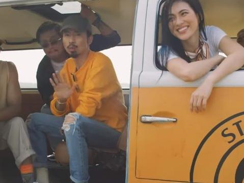 Đen Vâu mời mỹ nữ Phương Anh Đào vào MV mới cực chill
