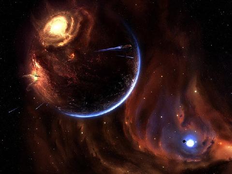 Vũ trụ thay đổi ra sao trong một giây tiếp theo