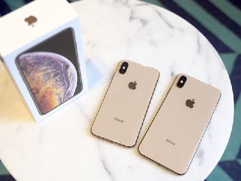 Bàn về khung thép trên iPhone X - XS - XS Max