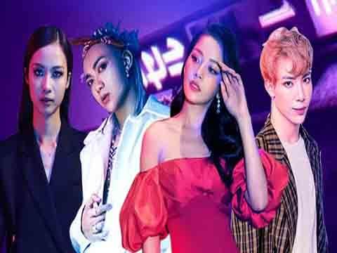 Top Album hot hit tháng 5: Chi Pu áp đảo mọi đối thủ