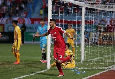 Viettel 2-0 Hải Phòng (Vòng 11 V-league 2019)