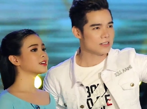 Liên khúc Bolero Lưu Chí Vỹ, Quỳnh Trang hay nhất 2019