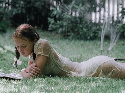 5 sao nữ đóng phim nhạy cảm khi chưa 15 tuổi gây tranh cãi