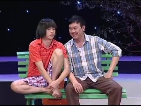 Hài Hoài Linh - Gã Lưu Manh Và Chàng Khờ P3/4