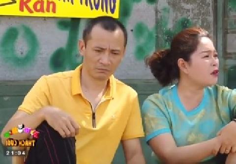 Phú Chim bị thách cưới méo mặt