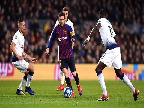 Các pha kỹ thuật bóng đá hay nhất mùa giải 2018-19 (P5)