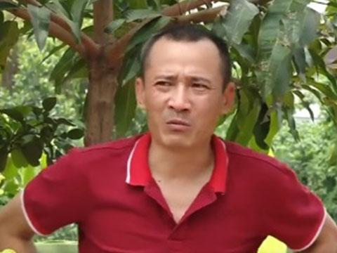 Hài Hồng Quân, Thanh Tú: Cắt nước