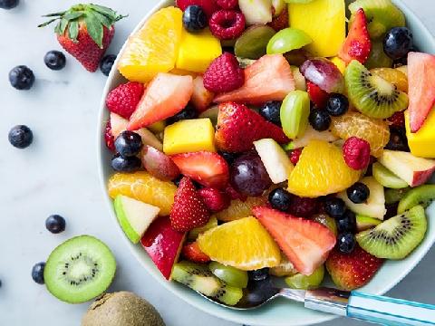 6 loại quả vàng trong làng giảm cân