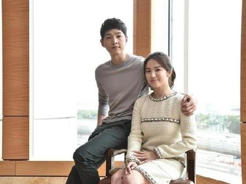 Song Hye Kyo dọn ra ở riêng khiến hôn nhân với Song Joong Ki tan vỡ