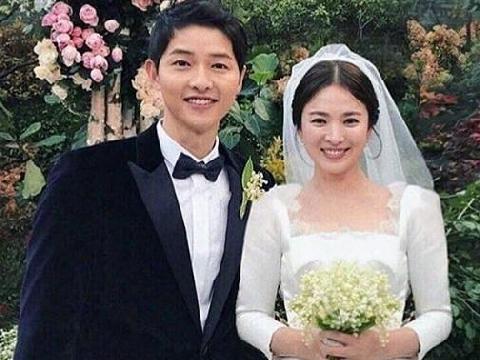 Song Hye Kyo chỉ muốn ở một mình sau ly hôn