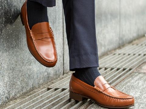 Những kiểu giày lười phổ biến nam giới cần phải biết