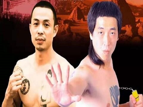 Võ sĩ MMA mất 6 giây để knock-out 'bản sao Lý Tiểu Long'