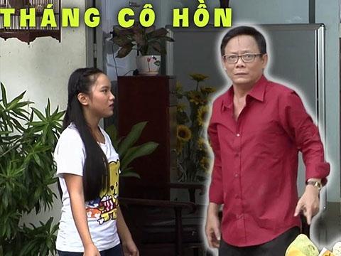 Hài Tấn Hoàng: Tháng cô hồn