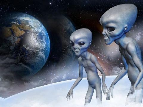 Chúng ta đang bị người ngoài hành tinh theo dõi?