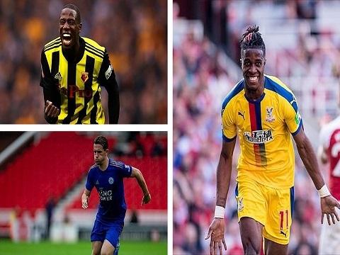 Top 10 cầu thủ hứa hẹn làm rung chuyển Big Six EPL 2019-2020