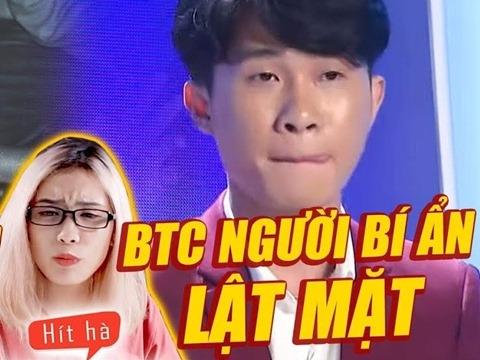 Drama Jack mắc bệnh ngôi sao: BTC Người bí ẩn bị tố lật mặt như bánh tráng!