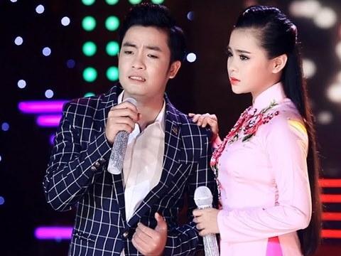 Liên khúc Lại Nhớ Người Yêu - Thiên Quang ft Quỳnh Trang
