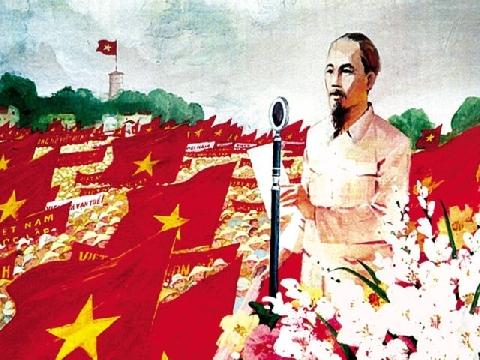 Tuyên ngôn độc lập – khát vọng về giải phóng con người của Chủ tịch Hồ Chí Minh