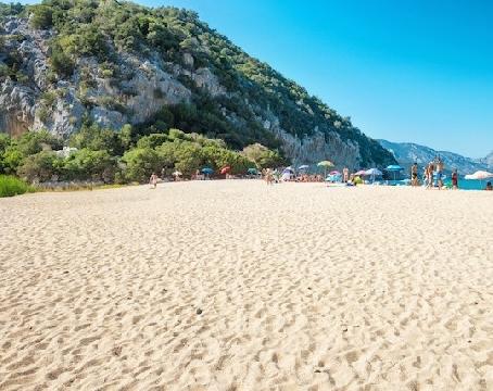 Trộm 40kg cát ở bãi biển, cặp đôi du khách đối diện án tù 6 năm