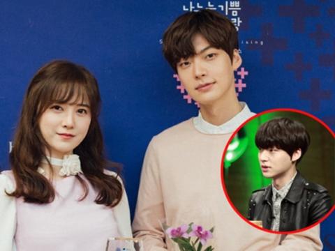 Sốc: Ahn Jae Hyun từng tuyên bố thích phụ nữ ngực to trên truyền hình