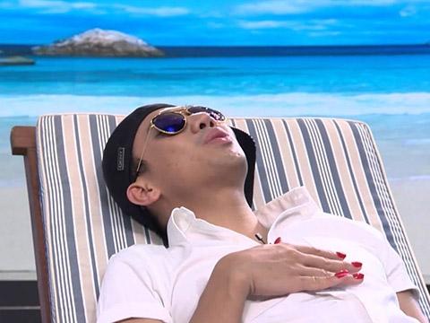 Hài Trấn Thành: Kỳ nghỉ nhớ đời