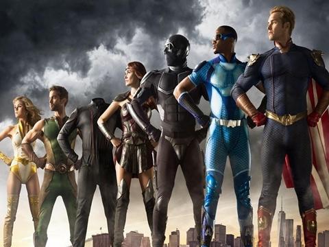 Sẽ ra sao nếu siêu anh hùng đan mê Tình Dục và Danh Vọng? - 'The Boys'