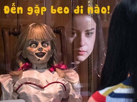 'Annabelle: Ác Quỷ Trở Về' - Cốt truyện tốt dù chưa đủ sợ