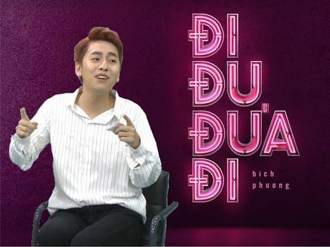 OSAD bắn rap ''Đi đu đưa đi'' của Bích Phương cực chất!